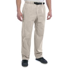 Gramicci Rockin Sport Pants (For Men) in Moonstone - Closeouts