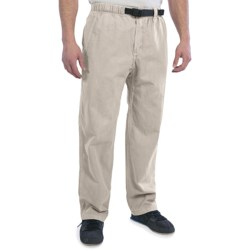 Gramicci Rockin Sport Pants (For Men) in Moonstone