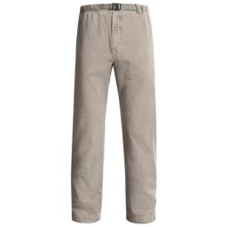 Gramicci Rockin Sport Pants (For Men) in Balsom Khaki