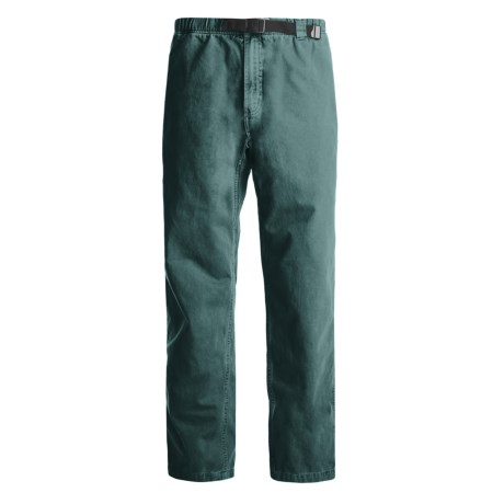 Gramicci Rockin Sport Pants (For Men) in Bison Brown