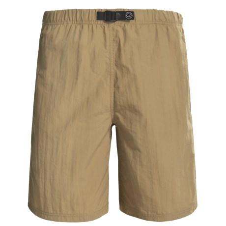 Gramicci Rockit Dry 2 Original G Shorts - UPF 30 (For Men) in Black