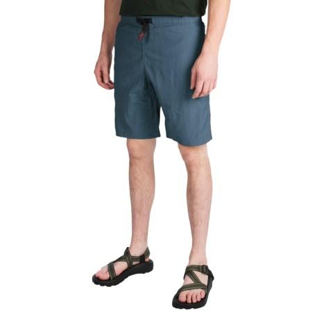 Gramicci Rockit Dry 2 Original G Shorts - UPF 30 (For Men) in Bondi Blue