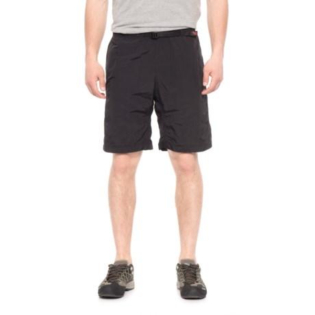 Gramicci Rockit Dry 2 Original G Shorts - UPF 30 (For Men) in Ebony