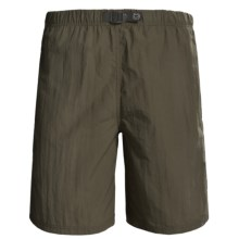 Gramicci Rockit Dry 2 Original G Shorts - UPF 30 (For Men) in Fatigue Green - Closeouts