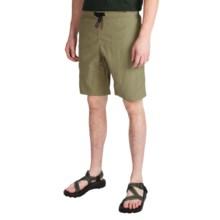 Gramicci Rockit Dry 2 Original G Shorts - UPF 30 (For Men) in Jungle Green - Closeouts