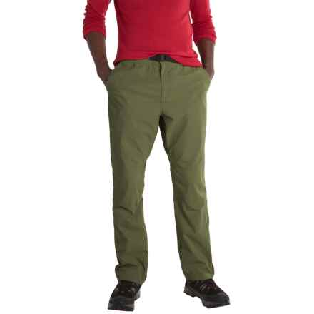 Gramicci Rough and Tumble Climber G Pants (For Men) in Olive Bronze - Closeouts