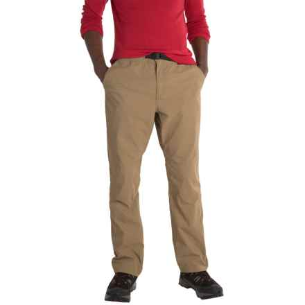 Gramicci Rough and Tumble Climber G Pants (For Men) in Sahara Tan - Closeouts