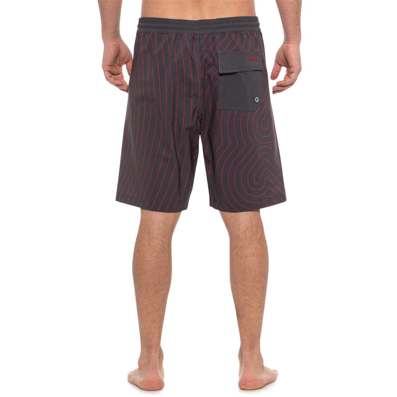 a32e94467f Gramicci Running Man G-Deep Boardshorts (For Men) - Save 71%