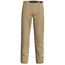 Gramicci Seeker Pants (For Men) in Beach Khaki - Closeouts