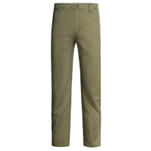 Gramicci Shiloh Pants (For Men) in Hot Rocks - Closeouts