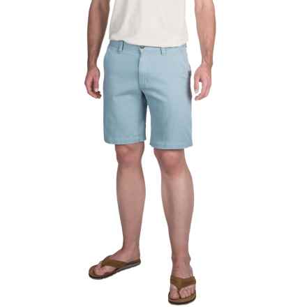 "Gramicci Street G Shorts - 9.5"" (For Men) in Laguna Blue - Closeouts"