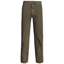 Gramicci Terrain Pants (For Men) in Hawk - Closeouts