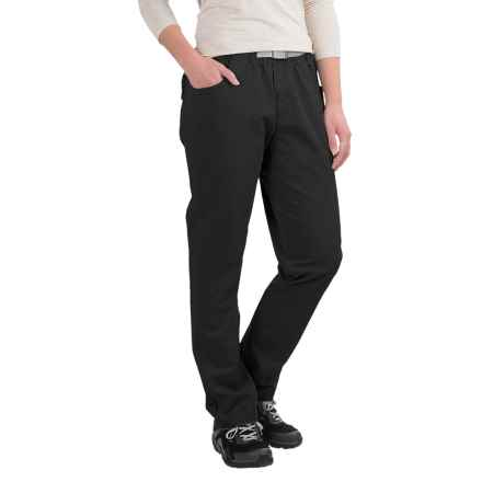 Gramicci Urban G Pants (For Women) in Black - Closeouts