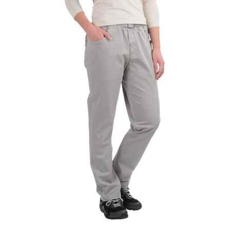 Gramicci Urban G Pants (For Women) in Seafoam Grey - Closeouts