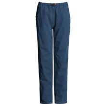 Gramicci Vintage G Dourada Pants - Cotton (For Women) in Fresh Ink - Closeouts