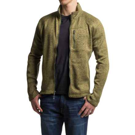 Gramicci Wine Down Jacket (For Men) in Olive Stone - Closeouts