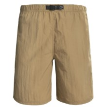 Gramicci Woodcrest Shorts - UPF 30 (For Men) in Beach Khaki - Closeouts