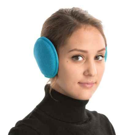 Grand Sierra Microfleece Ear Warmer (For Women) in Light Blue - Closeouts