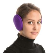 Grand Sierra Microfleece Ear Warmer (For Women) in Purple - Closeouts