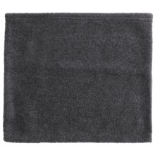 Grand Sierra Microfleece Neck Gaiter - Single Layer (For Men) in Charcoal - Closeouts