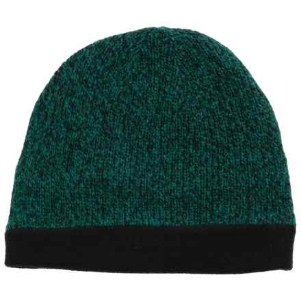 Grand Sierra Ragg Wool Beanie (For Men) in Green - Closeouts
