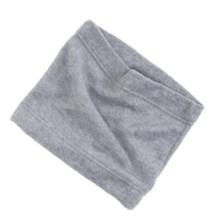 Grand Sierra Super Soft Fleece Neck Gaiter/Warmer (For Women) in Grey Heather - Closeouts