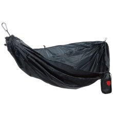 Grand Trunk All Terrain Hammock Hybrid Shelter in See Photo - Closeouts