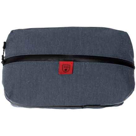 Grand Trunk Compression Pack Cube - Weekender (Small) in Mountain Grey - Closeouts
