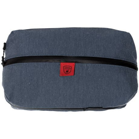 Grand Trunk Compression Pack Cube - Weekender (Small) in Mountain Grey