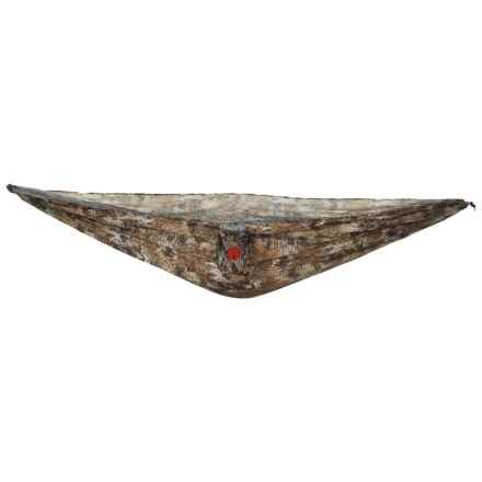 Grand Trunk Kryptek Double Hammock - Digital Camo in Highlander - Closeouts