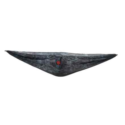 Grand Trunk Kryptek Double Hammock - Digital Camo in Typhoon - Closeouts