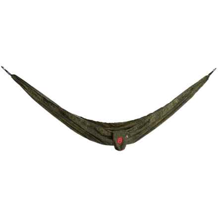 Grand Trunk OneMade Marpat Hammock - Single in Marpat - Closeouts