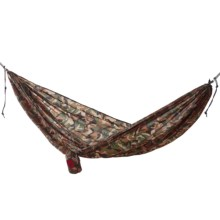 Grand Trunk Ultralight Hammock in Camo - Closeouts