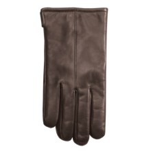 Grandoe Ace Sheepskin Leather Gloves (For Men) in Brown - Closeouts