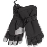 Grandoe Hybrid Gloves - Waterproof, Insulated (For Men)