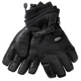 Grandoe New Hurricane Gloves - Waterproof, Insulated (For Men)
