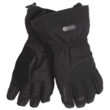 Grandoe Rainier Gloves - Waterproof, Insulated (For Men)