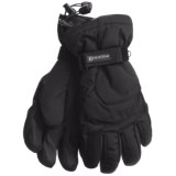 Grandoe Rattler Snow Sport Gloves - Waterproof, Insulated (For Men)