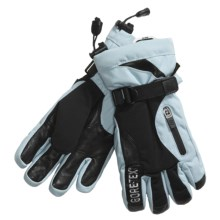 Grandoe Switch Gore-Tex® Gloves - Waterproof, Insulated (For Women) in Black/Frost - Closeouts