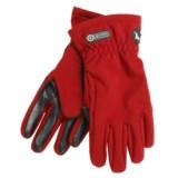 Grandoe Trekker Soft Shell Gloves (For Women)