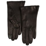 Grandoe WarmTouch Touch Screen Gloves - Sheepskin (For Women)
