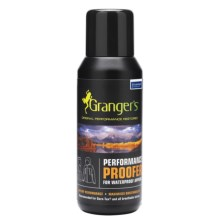 Granger's High-Performance Proofer Waterproofing Wash - 300ml in See Photo - Closeouts