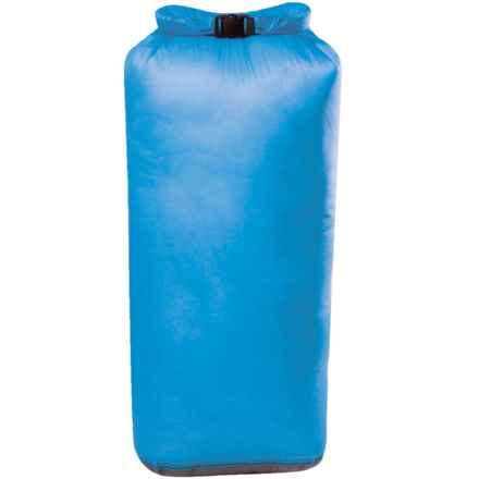 Granite Gear 13 L eVent Sil Dry Sack - Malibu Blue