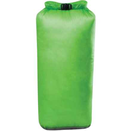 Granite Gear 18 L eVent Sil Dry Sack - Jasmine Green