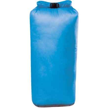 Granite Gear 18 L eVent Sil Dry Sack - Malibu Blue