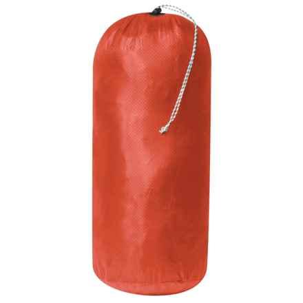 Granite Gear Air Bag - 11L in Orange - Closeouts
