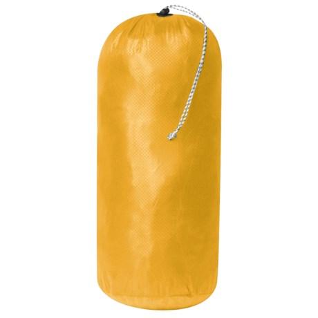 Granite Gear Air Bag - 11L in Yellow