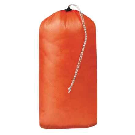 Granite Gear Air Bag - 16L in Flame Orange - Closeouts