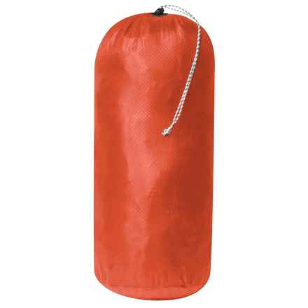 Granite Gear Air Bag - 5L in Flame Orange - Closeouts