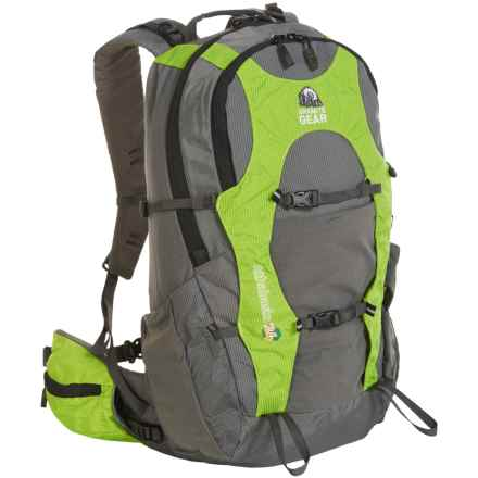 Granite Gear Athabasca 24L Backpack in Green - Closeouts